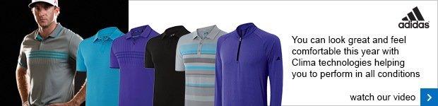 adidas Spring Summer 2015 clothing range