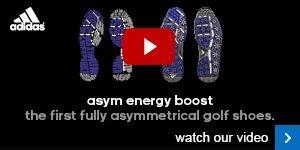 adidas asym energy boost golf shoes