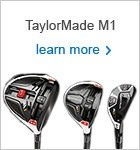 TaylorMade M1 family