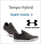 Under Armour Tempo Hybrid Golf Shoe