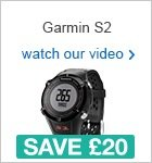 Give a Garmin this Christmas