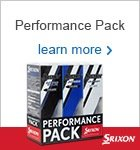 Srixon Performance Packs