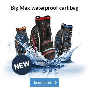 BIG MAX AQUA Space waterproof bags
