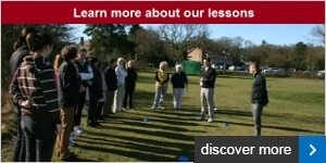 Lessons at York Golf Club