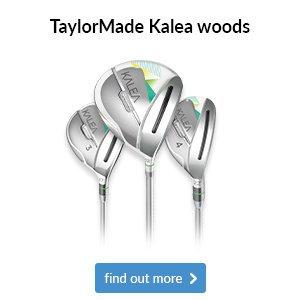 TaylorMade Kalea Woods